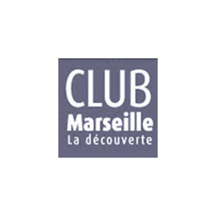 Club Marseille la découverte