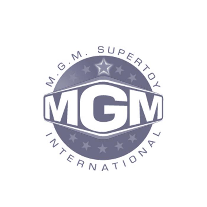 M.G.M