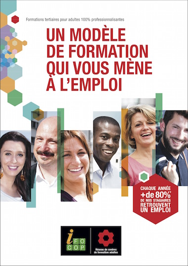 Ifocop - Formations en alternance pour adultes - par Madec and co